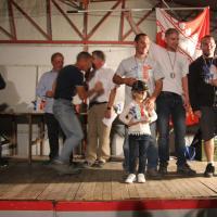 Podium Groupe N R.Menuel 2ème